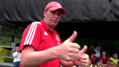 Ajax 2 Day FootballClinic